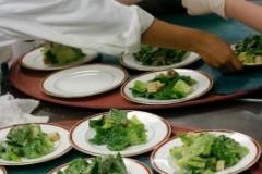 Salad-Prep