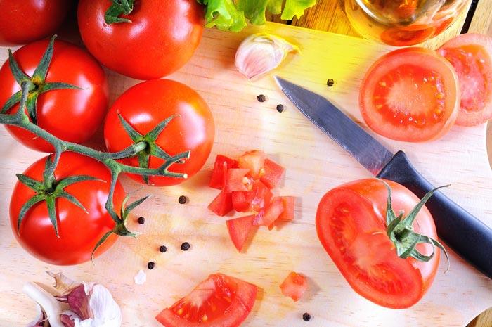 "The ""Ultimate"" Tomato Sauce"